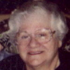 Mrs. Evelyn (nee Tedeschi) Santoro