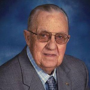 Harrison Willard Miller