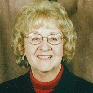 Rhoda Addie Preen
