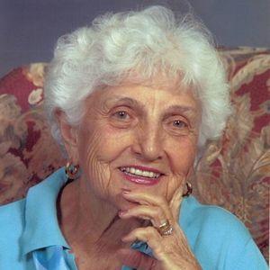 Mary Mozelle Barfield Baker