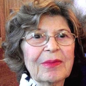 "Mrs. Vasiliki ""Vicky"" (Dimanidis) Iuanow Obituary Photo"