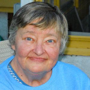 Mary Lee Gibson Obituary Photo