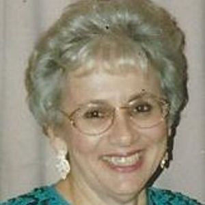 Dorothy G. (Karavas) Gatturna Obituary Photo