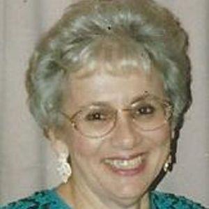 Dorothy G. (Karavas) Gatturna