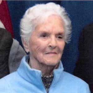 Muriel E. Cavanaugh