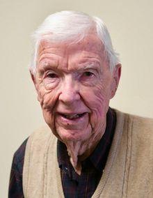 Robert T. Helmen, 96, February 28, 1923 - October 18, 2019, Wheaton, Illinois