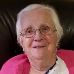 Delores Knuth Obituary Photo