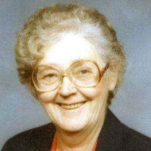 "Mrs. Beatrice  A. ""Bea"" Dobos"