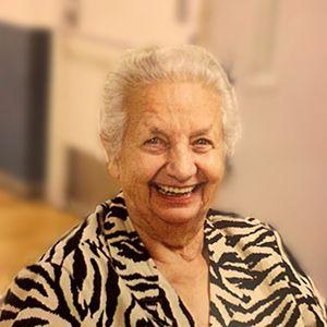 Marie E. Strop Obituary Photo