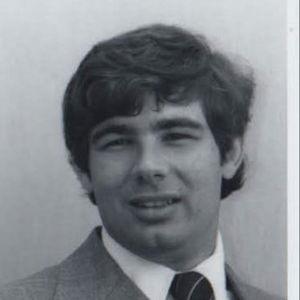 Mr. James Ronald Steilen