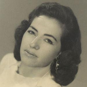 Maria  Martha McKinzie