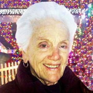 Eileen Mary Kramer Obituary Photo