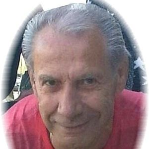 Umberto Perdichizzi Obituary Photo