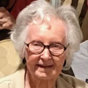 Margaret  M. Chisholm