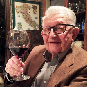 Anton Joseph Ruzich Obituary Photo