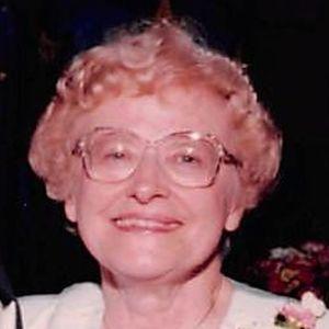 Marilynn J. Hoyer