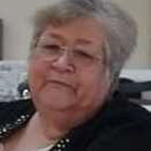 Rita Jean Burns Obituary Photo