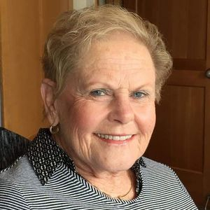 Patricia Ann Niehaus