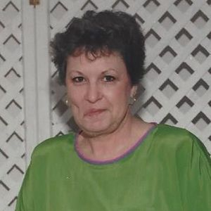 Carol Ann Jones