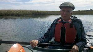 Robert Scigliano Obituary Photo