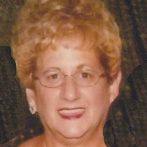 Marie Parenti Obituary Photo
