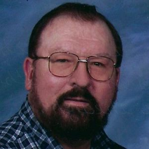 Gary L. Walker Obituary Photo