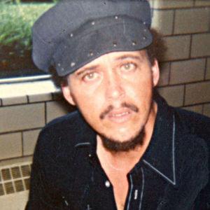 "Jerry ""JB"" Beverly Obituary Photo"