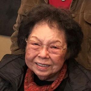 Bette J. Hamaguchi Obituary Photo