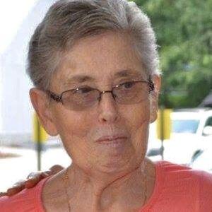 Claire Rita Cronin Obituary Photo