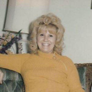 Margaret B. Marston