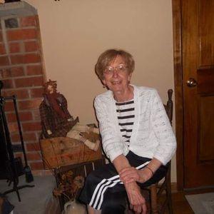Deloris Pritchard Massi Obituary Photo
