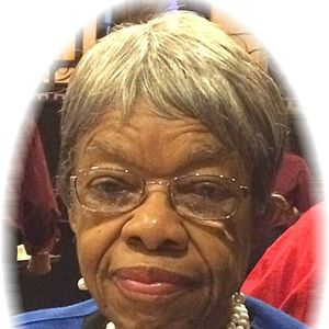 Ernestine Reed Obituary Photo