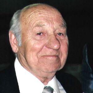 John D. Woroniak Obituary Photo