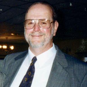 Gerald L.  Jackson Obituary Photo