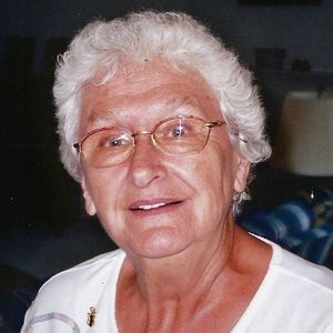 Maryann Kenitz Obituary Photo