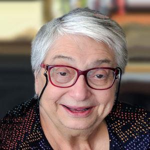 Anna M. Tatarelli Obituary Photo