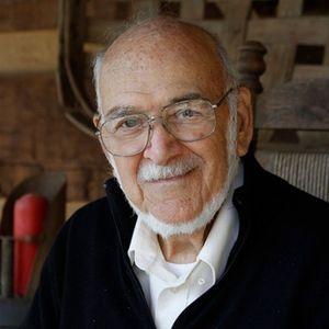 Clifford W. Brooks Obituary Photo