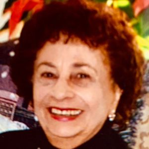 Florence Mamone