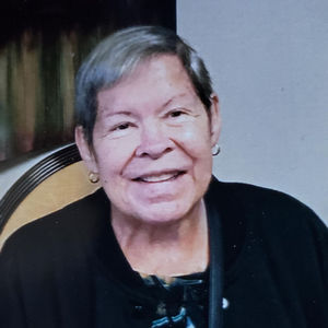 Sally  Ann Strycker