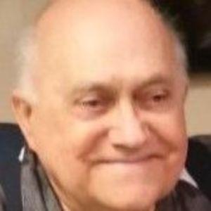 Charles F Rohr