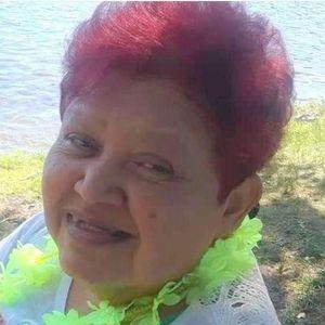 Ms. Leida Castro