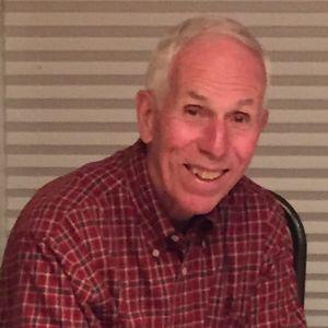 Burt Schwab