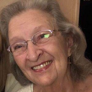 Eleanor Lazzar Obituary Photo