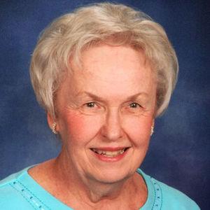 Joan Lorkowski Obituary Photo