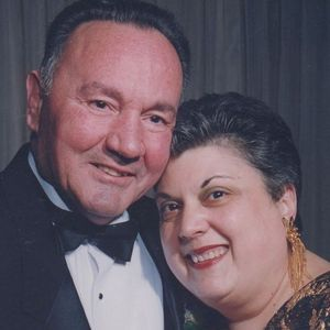 Vincenza J. Tribuiani Obituary Photo
