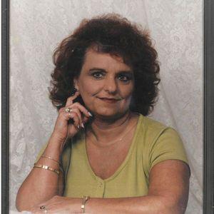Judy Elaine Rogers