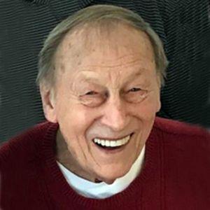 Robert Stanley Mazurek Obituary Photo