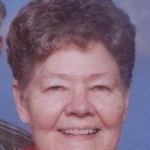 Ruth Ann Wiles