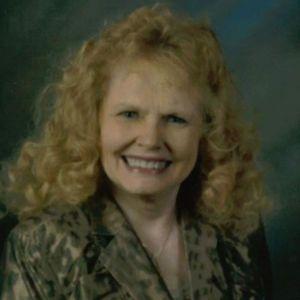 Ms. Rita Kay Ford