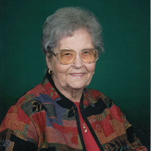 Carolyn Boer Obituary Photo